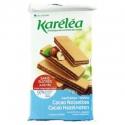 Orieškovo-kakaové oplátky bez pridaného cukru Karéléa