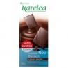 Čierna dezertná čokoláda bez cukru 52% kakaa Karéléa