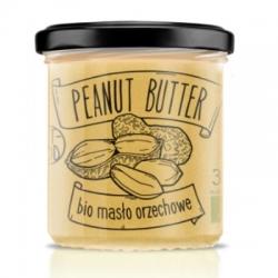 Bio Arašidové maslo Diet-Food