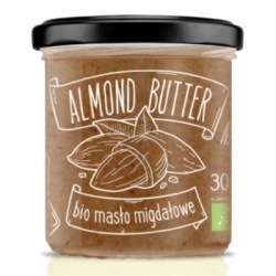 Bio Mandľové maslo Diet-Food