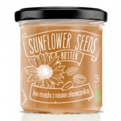Sunflower seeds butter Diet-Food