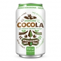 COCOLA - all natural sparkling coconut water 330ml