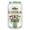 COCOLA perlivá kokosová voda 330ml