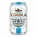 COCOLA - all natural coconut water 330ml