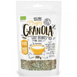 Bio Granola with Fruits