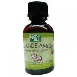 Bio mandľová aróma