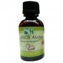 Prírodná mandľová aróma