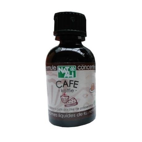 Bio kávová aróma