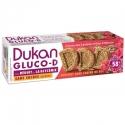 Sušienky Dukan® Gluco-D 3 zrnné s ibištekom