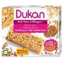 Tyčinky Dukan® z ovesných otrub s lněnými semínky
