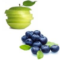 Bielkovinová tyčinka jablko-čučoriedka: vynikajúca francúzska bielkovinová tyčinka. Nájdete ju aj s inými bielkovinovými tyčinkami v našom eshope www.dieta-shop.com