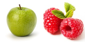 Bielkovinová tyčinka jablko-malina: vynikajúca francúzska bielkovinová tyčinka. Nájdete ju aj s inými bielkovinovými tyčinkami v našom eshope www.dieta-shop.com