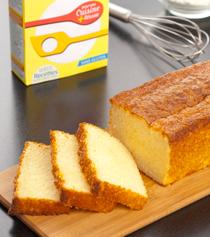 Jogurtový koláč Dukanova dieta-Maizena Dieta-shop.com