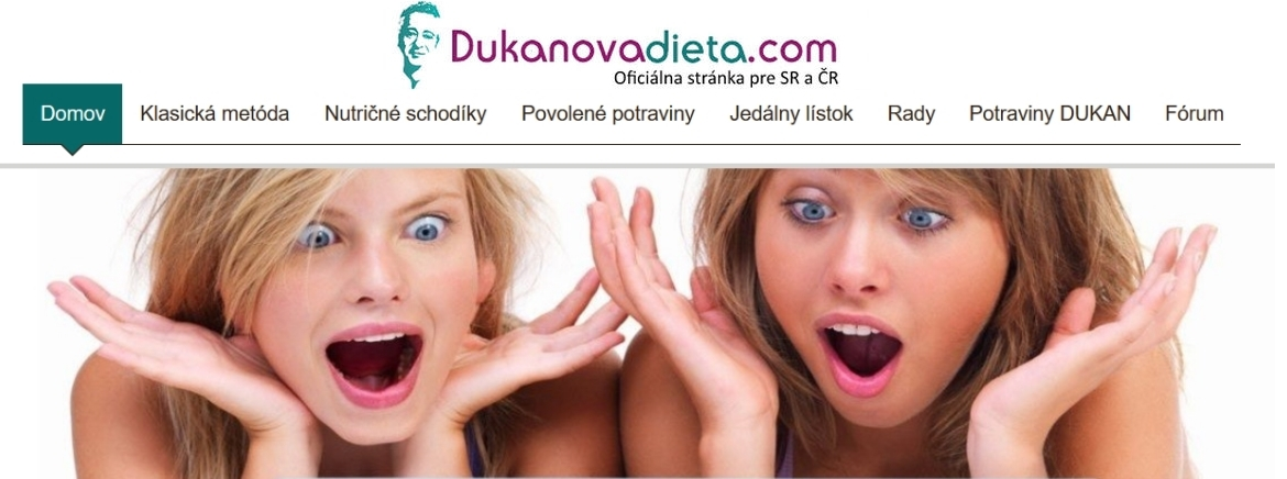 Dukan Diet - a low carb diet plan for healthy and successful weight loss introduced by nutritionist Dr. Pierre Dukan.