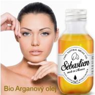 Bio Arganový olej kozmetický 100 ml